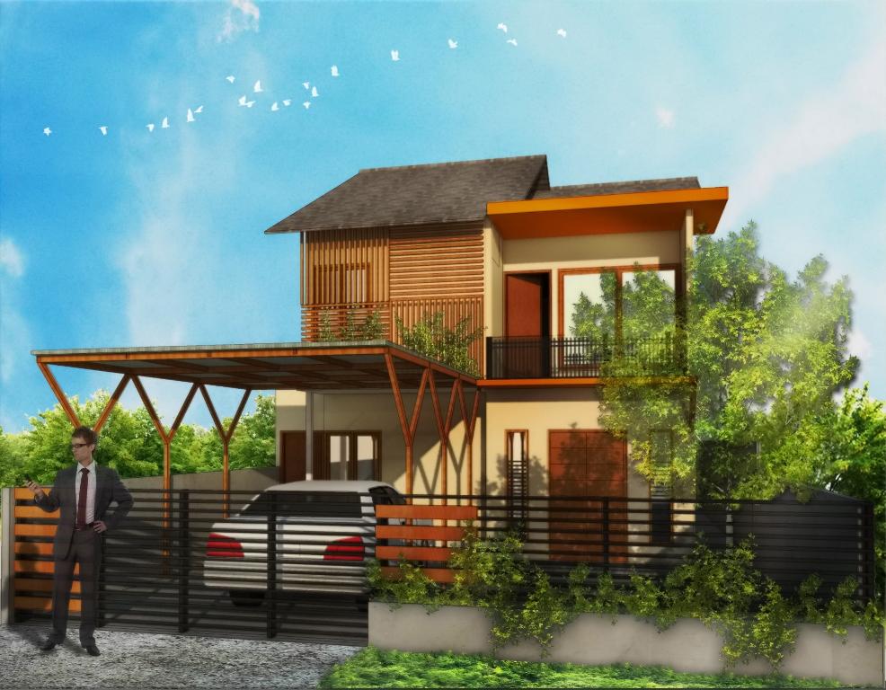 Image Number 66 Of Desain Rumah Minimalis Coreldraw . & Desain Rumah 3d Dengan Coreldraw \u0026 Cara Membuat Desain Rumah 3d ...
